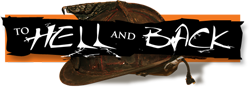 To Hell and Back logo